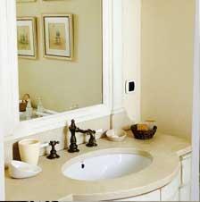 Villa Arvelita Quatre salles de bain